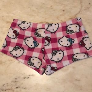 Hello Kitty Intimates & Sleepwear - 💎2 for $15 HELLO KITTY Lounge Pajama shorts
